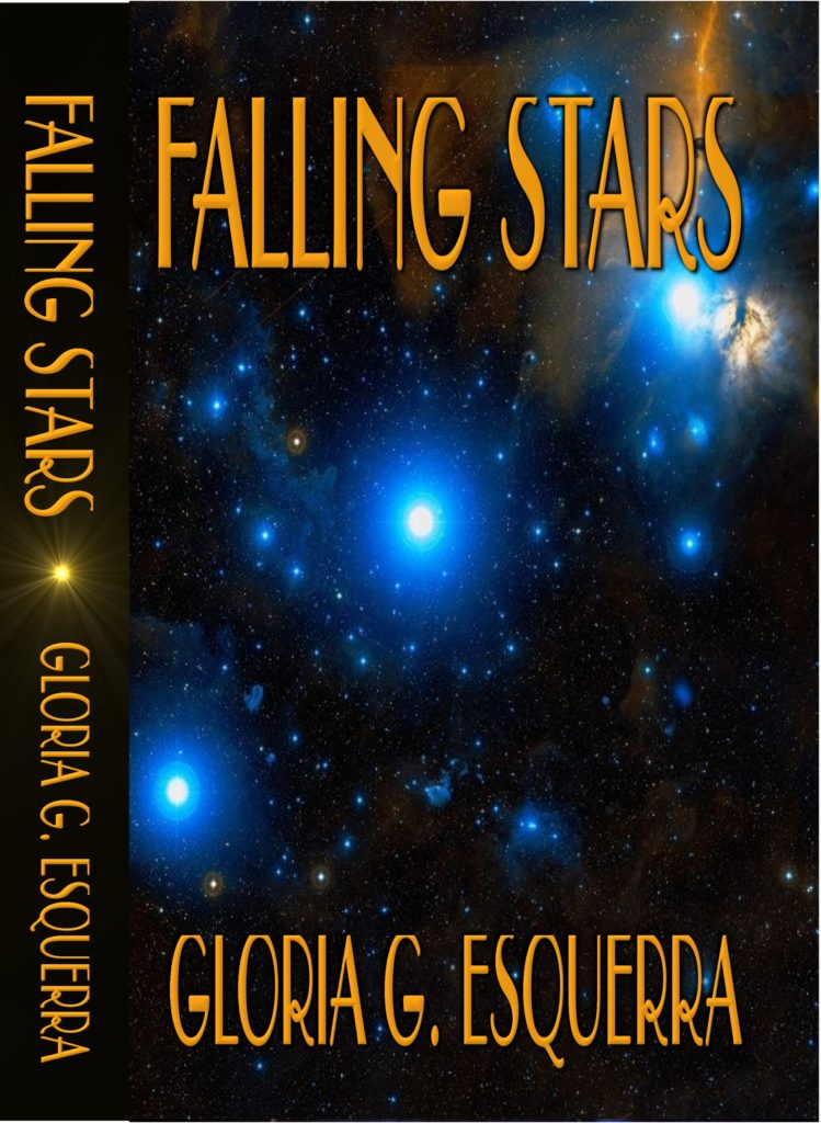 Falling Stars complete cover NEW